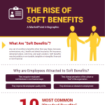 Soft Benefits Infographic