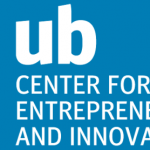 UB Center for Entrepreneurship and Innovation Logo