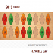 Skills Gap Whitepaper