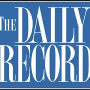 Daily Record Logo (square)